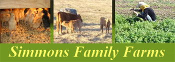 Simmons Family Farms