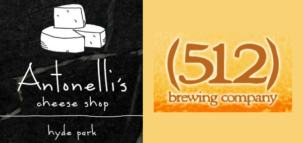Antonelli's and 512 Brewing