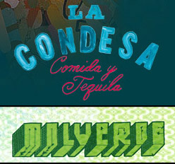 La Condesa/Malverde