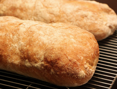 Science of Bread Making